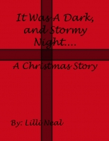 It Was A Dark, and Stormy Night.... (A Christmas Story)