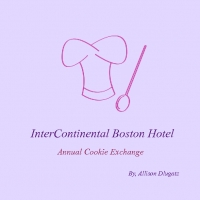 InterContinental Cookie Exchange