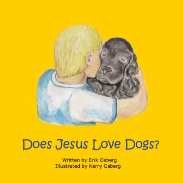 Does Jesus Love Dogs?