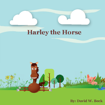 Harley the Horse