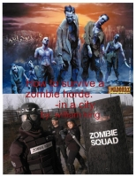 How to survive a zombie invasion