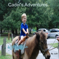 Cadel and Daddy's Adventure