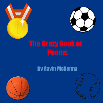 The Crazy Book of Poems