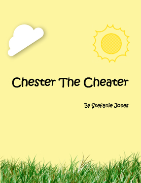 Chester The Cheater
