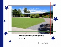 horsham west haven primry school