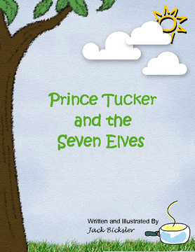 Prince Tucker and the Seven Elves