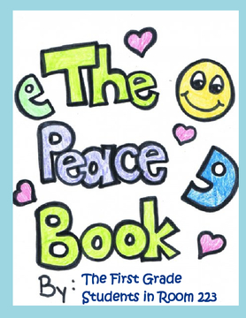 Our Peace Book