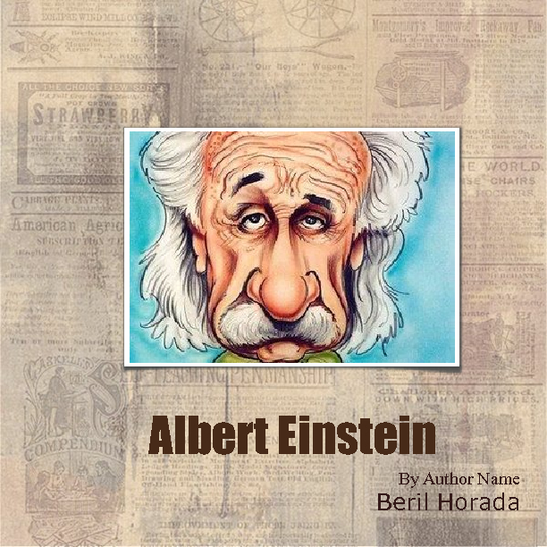an introduction to the life of albert einstein the great physicist and philosopher