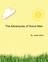 The Adventures of Donut Man