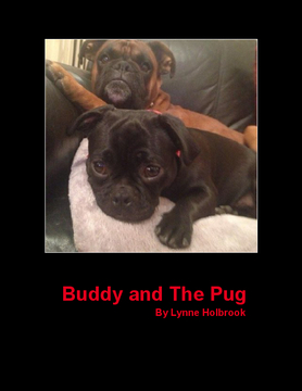 Buddy and The Pug