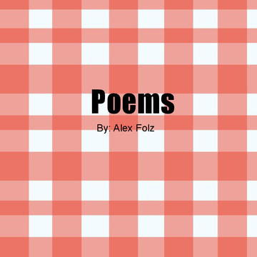 Alex's poems