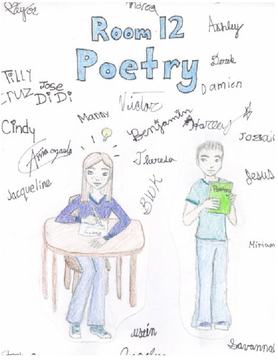 Room 12 Poetry