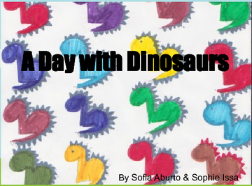 A Day With Dinosaurs