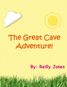 The Great Cave Adventure
