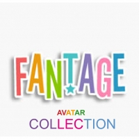 Fantage Avatar Collection