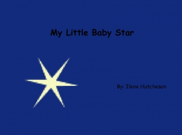 My Little Baby Star