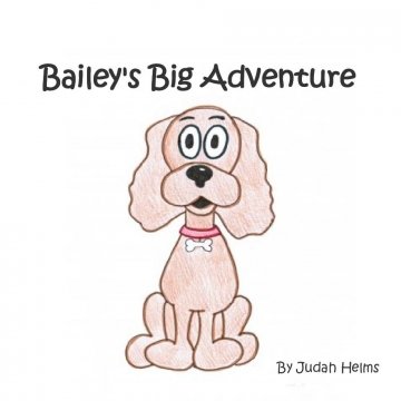 Bailey's Big Adventure