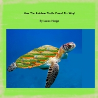 How the Rainbow Turtle Found His Way