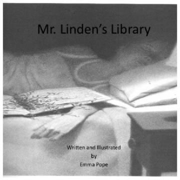 Mr. Linden's Library