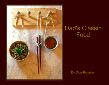 Dad's Classic Food