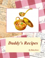 Daddy's Recipes