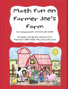 Math Fun on Farmer Joe's Farm
