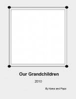 Our Grandchildren