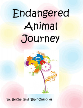 Endangered Animal Journey