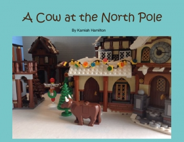 A Cow at the North Pole