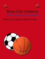 Boys club mystery pacet