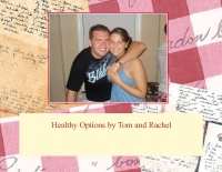Tom and Rachel Weight Loss Recipes