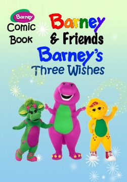 Barney & Friends Barney's Three Wishes