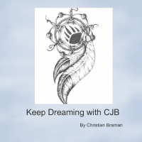 Keep Dreaming with CJB