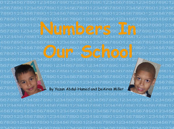 Numbers In Our School