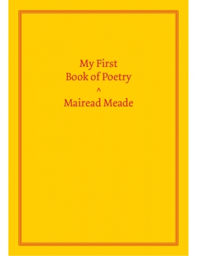 My 1st Book of Poetry