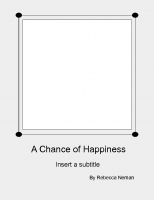 A chance of happiness
