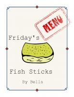 Friday's Fish Sticks