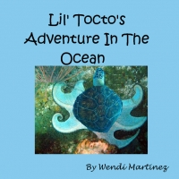Lil'Tocto's Adventure In The Ocean