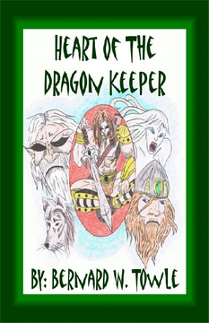 Heart of the Dragon Keeper
