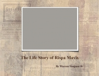 The Life Story Of Rispa Mavis Baptist