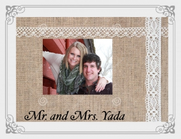 Mr. and Mrs. Yada