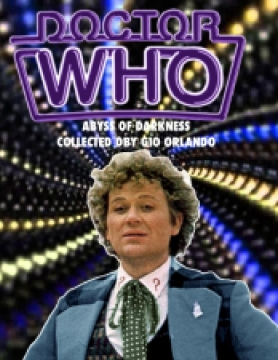 Doctor Who: The Sixth Doctor
