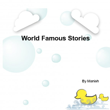 World Famous Stories