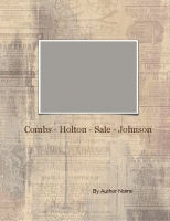 Combs'- Johnsons- Sales- Holtons