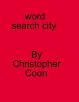 word search city