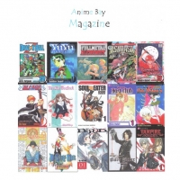 Anime Bay issue 1