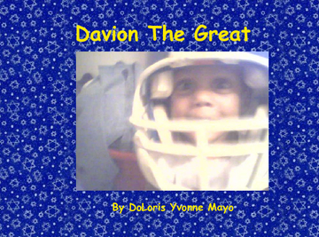 Davion The Great