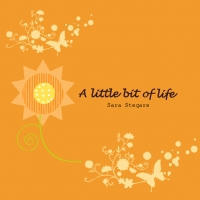 A little bit of life -new