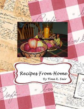 Recipes From Home