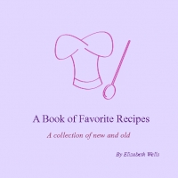 Liz's Cookbook